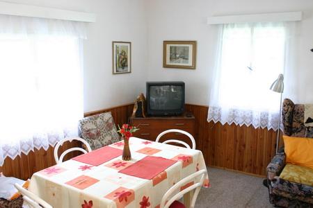 Ubytování Beskydy - Chalupa pod Radhoštěm - pokoj